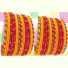 Beautiful Bangles - 36pcs
