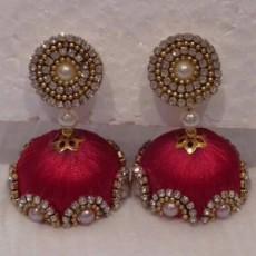 Dazzling Ear Rings - 1 Pair