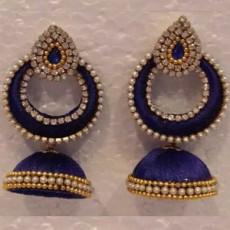 Elegant Ear Rings - 1 Pair