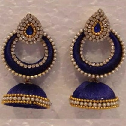 Elegant Ear Rings - 1 Pair