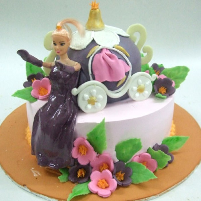 Online Eggless Cake Delivery In Vizag