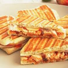 Chicken Grilled Sandwich