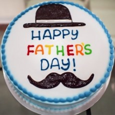 Daddys Day - 1kg Milky Butterscotch