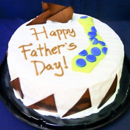 Fathers Day - Chocolate Evasion Cake 1kg