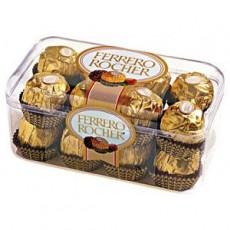Palatable Ferrero Rocher - 16 Pcs