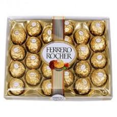 Fererro Rocher chocolates-24pcs