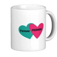 Friends Special Mug