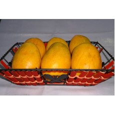 Delicious Mangoes