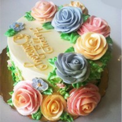 Sugar Free Cake Delivery To Visakhapatnam