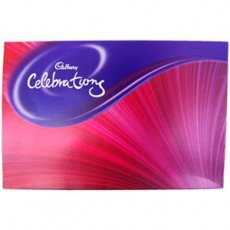 Tasty Cadbury Celebrations