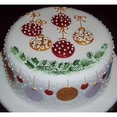 Merry Christmas - 1kg Milky Butterscotch