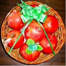 Basket of Anar
