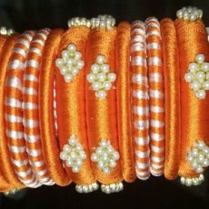 Lovely Bangles - 12pcs