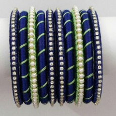 Gorgeous Bangles-10pcs