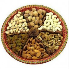 Premium Dry Fruits - 1000 Grams