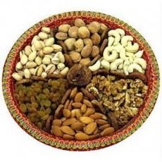 Premium Dry Fruits - 500 Grams