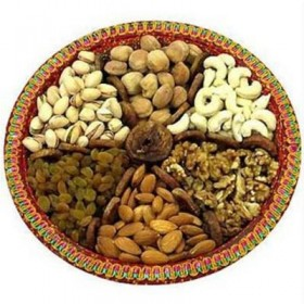 Premium Dry Fruits - 500 Grams