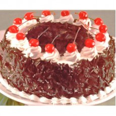 GERMAN BLACK FOREST CAKE - 1kg