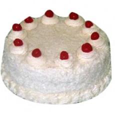White Forest Cake -1kg